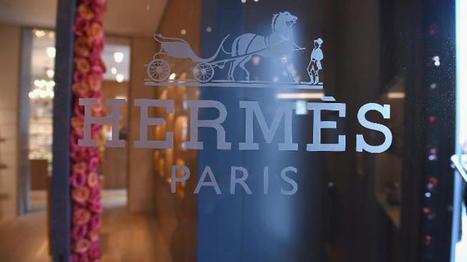 Trafic de faux sacs Hermès: 23 personnes condamnées ...