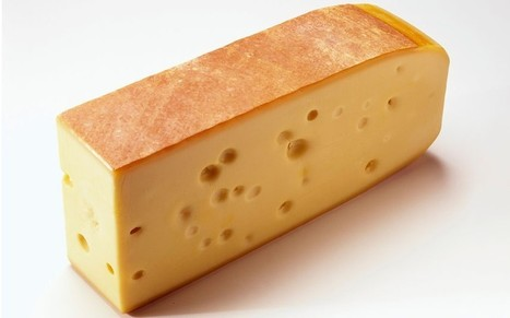 Kim Jong-un's Emmental envoys rejected by French cheese school - Telegraph | Geog 200 | Scoop.it