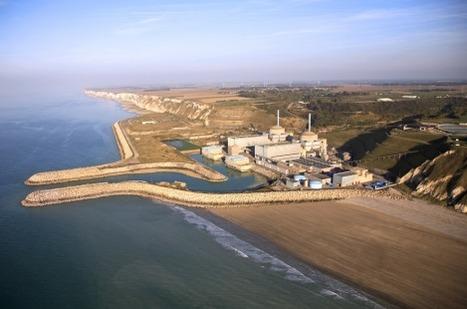 Plusieurs secousses sismiques  au large de la centrale nucléaire de Penly | Le Côté Obscur du Nucléaire Français | Scoop.it