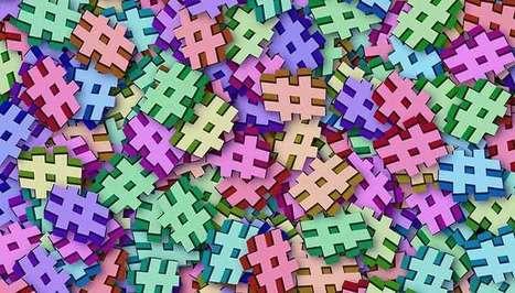 Cómo utilizar bien los #hashtags en #Twitter e #Instagram@TreceBits @beitapg | #socialmedia #rrss | Scoop.it