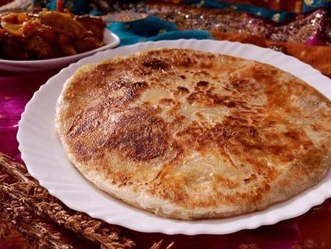 12 Stuffed Paratha Recipes To Try On Weekend | The Butter | Scoop.it