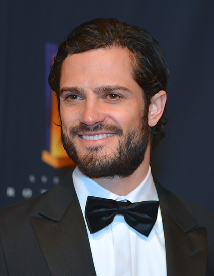 Famous Dyslexics: Swedish Prince Carl Phillip | Reading Difficulties and Dyslexia | Scoop.it