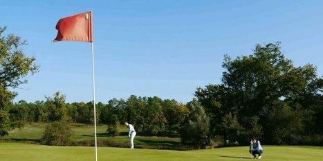 Saint-Emilion (33) : le golf ouvrira au public le 1er mai - Sud Ouest | dordogne - perigord | Scoop.it