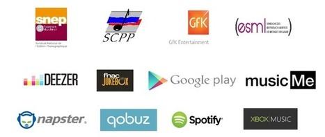 Lancement du TOP STREAMING AUDIO - SNEP | Culture & Entertainment - Digital Marketing | Scoop.it