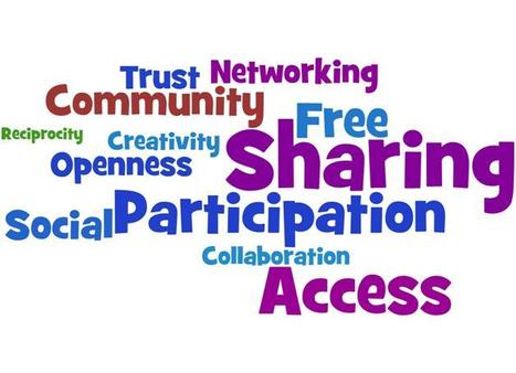 Collaborative Learning in Social Networks   Interactive Teaching and Learning   Scoop.it