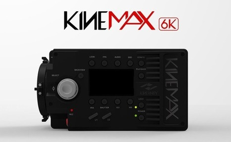 Kineraw goes 6k now | Cinematography | Scoop.it