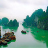Voyage au coeur du Vietnam