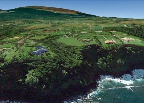 North Shore Maui's Lowest Priced Oceanfront Property: What Would You Build Here? | Hawaii Life | ❀ hawaiibuzz ❀ | Scoop.it
