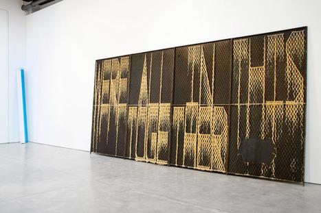 Breaking And Entering - Nick van Woert | Art  meets Technology | Scoop.it