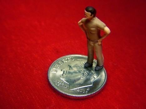 El salario es insuficiente para retener (y fidelizar) a los empleados | Reflejos | Scoop.it
