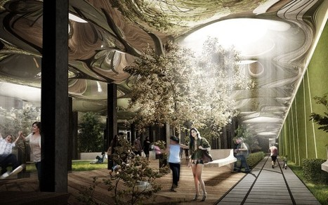 LowLine: An Underground Park on NYC's Lower East Side | Design, Photography & Social Media | Scoop.it