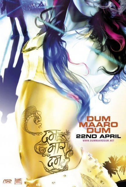 Dum Maaro Dum movie hindi free download