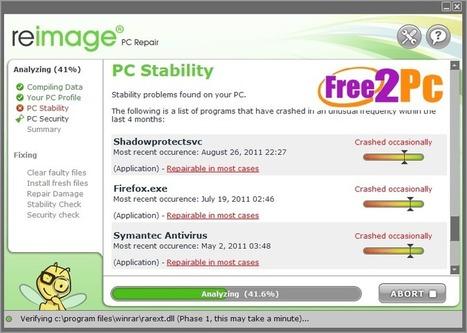 reimage pc repair offline download