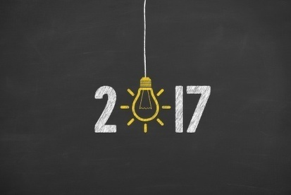 10 Teacher Resolutions for 2017 - STEM JOBS | Professional Learning for Busy Educators | Scoop.it
