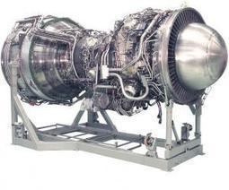 La 1ère Turbine à Gaz Mt30 De Rol