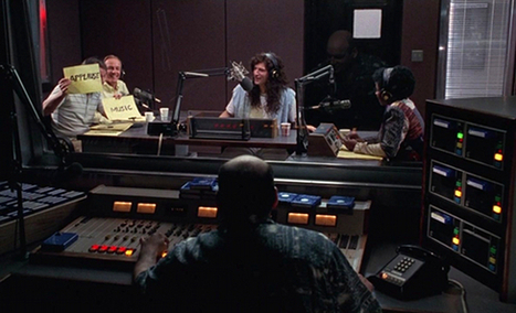 10 Lessons From Howard Stern's Radio Movie Private Parts | Radio))) ILOVEIT | Howard Stern | Scoop.it
