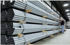 ThunderCoat™ Zinc Coated Galvanized Mechanical Tube | Manufacturing In the USA Today | Scoop.it