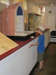 S'amuser à Toulouse : le musée Saint Raymond - Ressources pour s'amuser ensemble | Salvete discipuli | Scoop.it