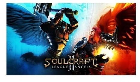 SoulCraft 2 – Action RPG 1 4 0 MOD Apk +