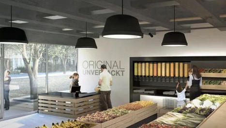 "Germany's first waste-free supermarket about to open its doors | ""3e"" 