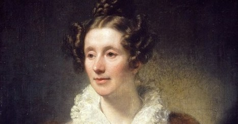 """Happy Birthday, Mary Somerville: The Brilliant Woman for Whom the Word """"Scientist"""" Was Coined 