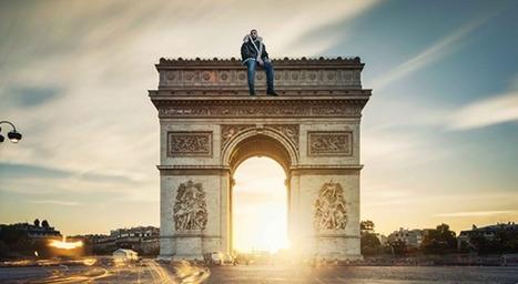 Classement des morceaux les plus écoutés par arrondissement - Greenroom | Digital & eCommerce | Scoop.it