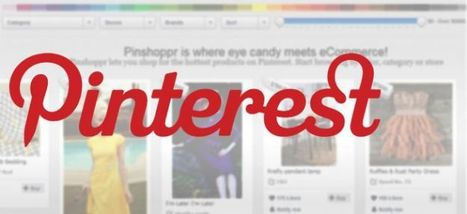 Pinterest breaks into top 50 chart of most visited websites | The Perfect Storm Team | Scoop.it