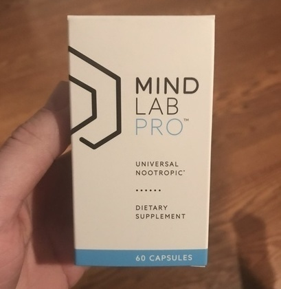 Mind Lab Pro Review One Of The Best Nootropic