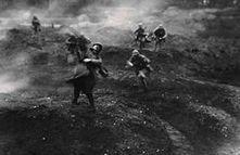 Reconstituer la guerre de 1914 | Images fixes et animées - Clemi Montpellier | Scoop.it