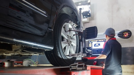 Image result for Why Front Wheel Alignment Is Seriously Important