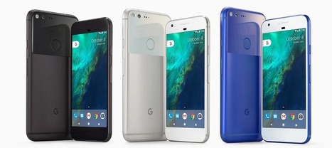Google Restores Accounts To Users Banned For Reselling Their Pixel Phones | Technological Sparks | Scoop.it