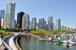 Vancouver, Toronto and Calgary all rank in top five on list of world's most liveable cities | green streets | Scoop.it