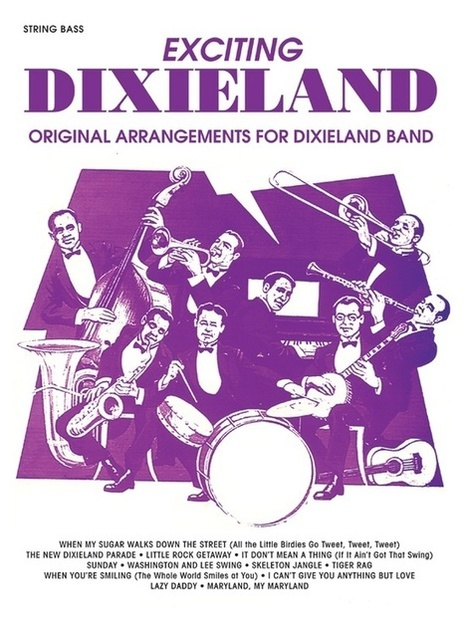Writocewupplem page 2 scoop the real dixieland book 13 fandeluxe Image collections