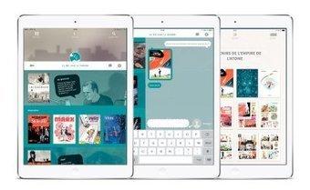 Quoi de neuf dans la BD numérique ? | -thécaires | Espace adultes | Scoop.it
