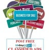 Free Classified Ads | Free Online Advertising