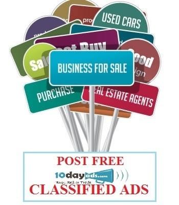 free ads classified