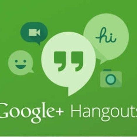 Google Brings Voice Calling Back to Gmail, Now Under Hangouts | Life @ Work | Scoop.it