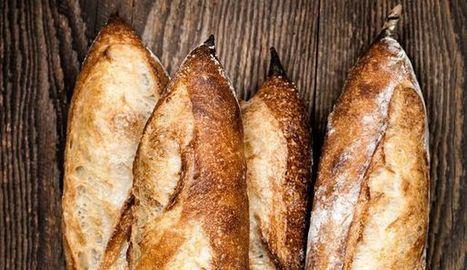 Les douze meilleures boulangeries de Paris   Curiosités planétaires   Scoop.it