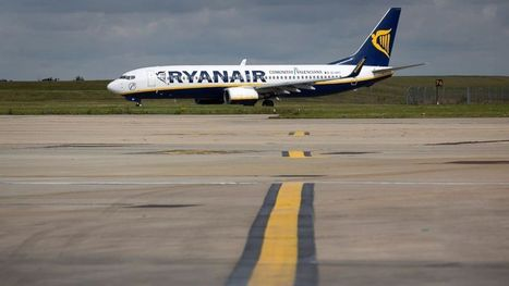 Ryanair Will Fly to US for $14, CEO Says | Travel News Travel Tips | Scoop.it