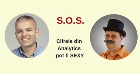 Sexy Google Analytics - interviu Liviu Taloi   Global Web Analytics   Scoop.it