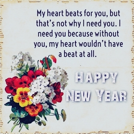 Happy New Year Poems in Hindi & English for...