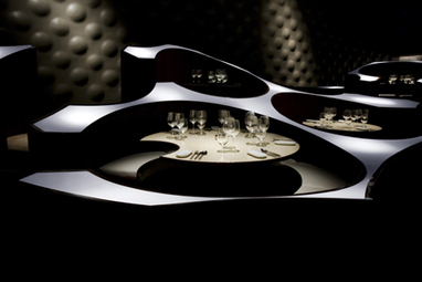 Blue Frog Lounge by Serie Architects | Science, Technology, and Current Futurism | Scoop.it