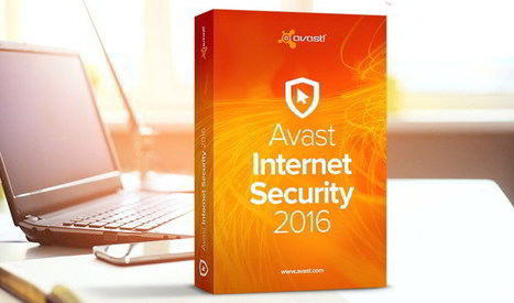 Test et avis de Avast Internet Security | Nalaweb | Scoop.it