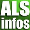 ALS (Amyotrophe Lateralsklerose)