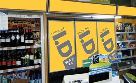 Why did this retailer lose his tobacco gantry? | Independent Retail News | Scoop.it