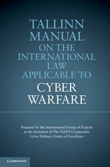 NATO works to define rules for cyber warfare   Future Developments in Information Technology.   Scoop.it