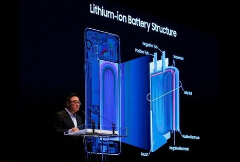 Samsung Galaxy Note 7 Crisis Signals Problems at Korea Inc. | EconMatters | Scoop.it
