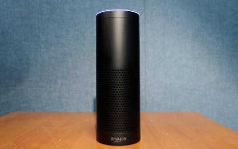 Murder suspect's Amazon Echo device could help solve the case. @investorseurope #blockchain | Culture, Humour, the Brave, the Foolhardy and the Damned | Scoop.it