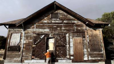 Group aims to restore 1915 schoolhouse, teach local history inside | Archaeology News | Scoop.it