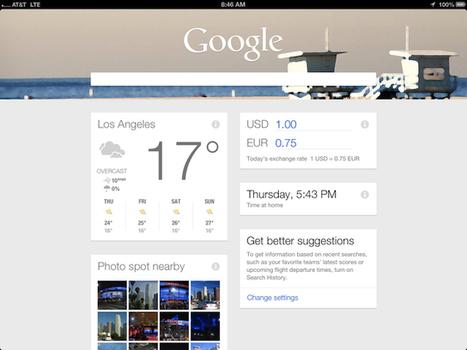 Google s'immisce dans le marché de l'actualité locale   Superception   Raconter l'info locale demain, et en vivre   Scoop.it